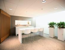 Kantorencomplex Hoog Heinis, Den Bosch